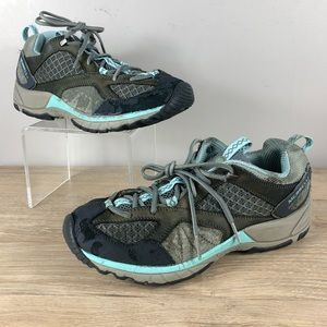 Merrell Ventilator Hiking Shoes Size: 8.5